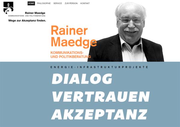rainerMaedge